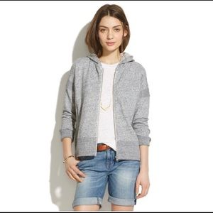 Madewell Surfbreeze Small Hoodie